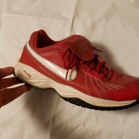 Nike Air Shoes | Diamond Trainer Size